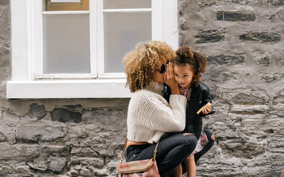What Women Actually Want for Mothers Day (and every day)